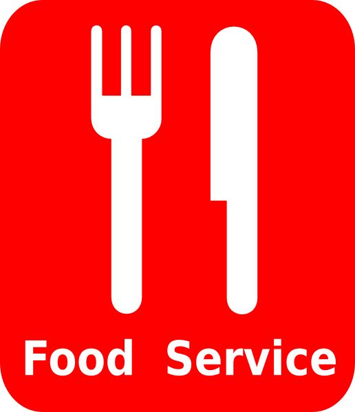 516x599 Majestic Food Service Clip Art Cliparts Free Download