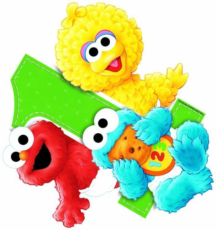 704x750 Sesame Street Babies Baby Sesame Street Characters Baby Sesame