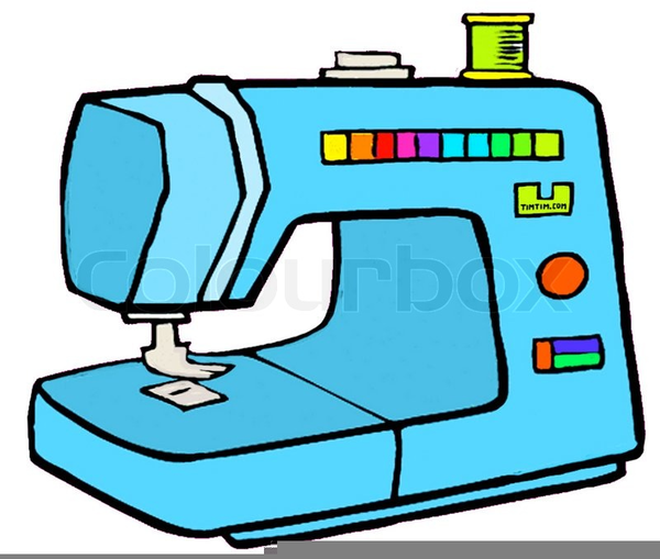 600x509 Sewing Machines Clipart Free Images