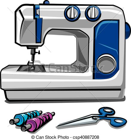 sewing machine clipart at getdrawings com free for personal use rh getdrawings com sewing machine cart on wheels sewing machine clip lights uk
