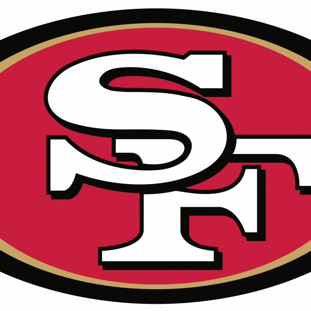 sf 49ers clipart at getdrawings com free for personal use sf 49ers rh getdrawings com 49ers logo vector free 49ers Logo Custom Vector