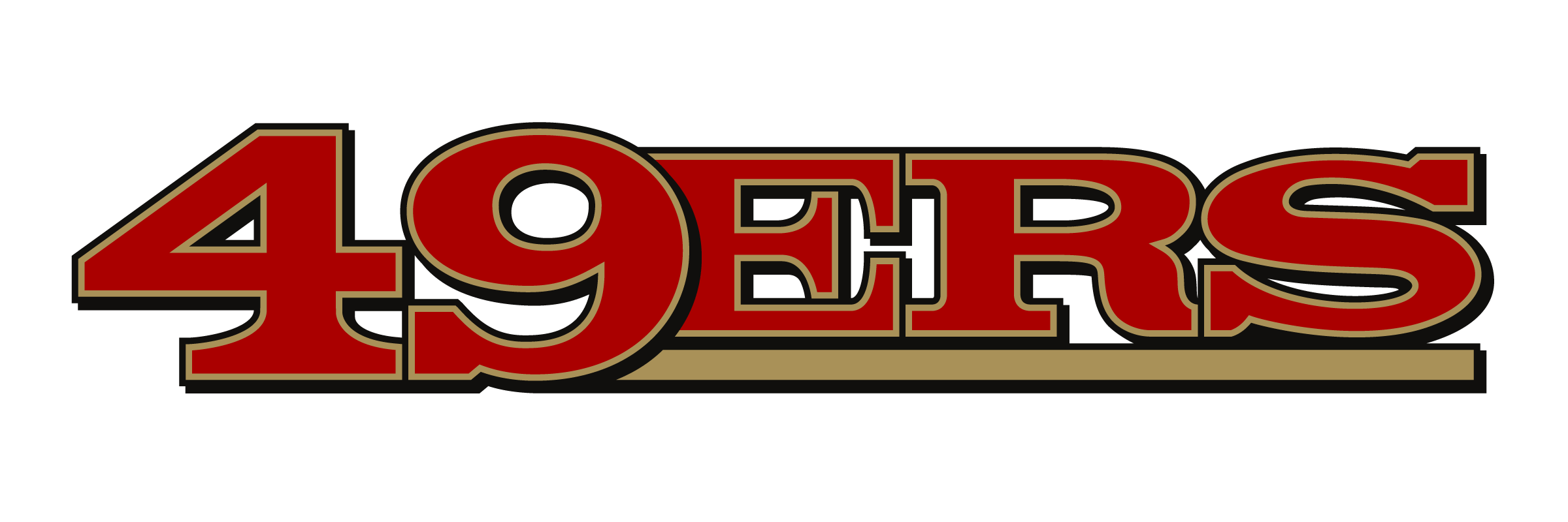 Sf 49ers Clipart at GetDrawings.com | Free for personal ...