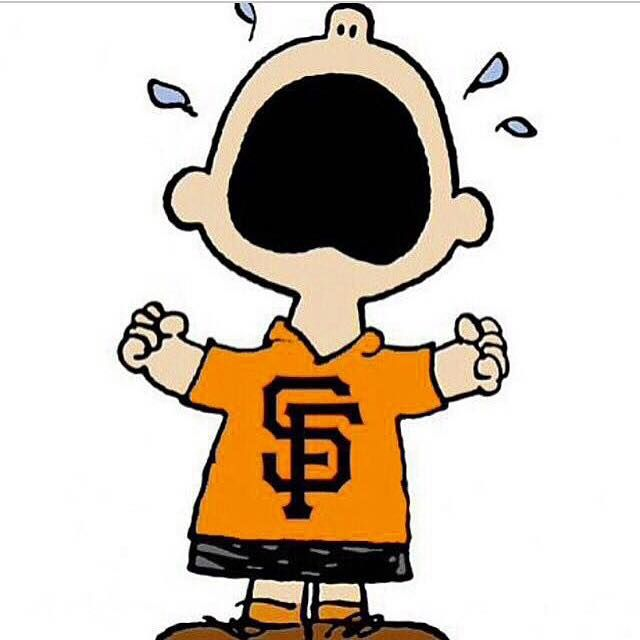 Sf Giants Clipart