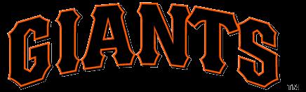436x132 San Francisco Giants Logos, Free Logos