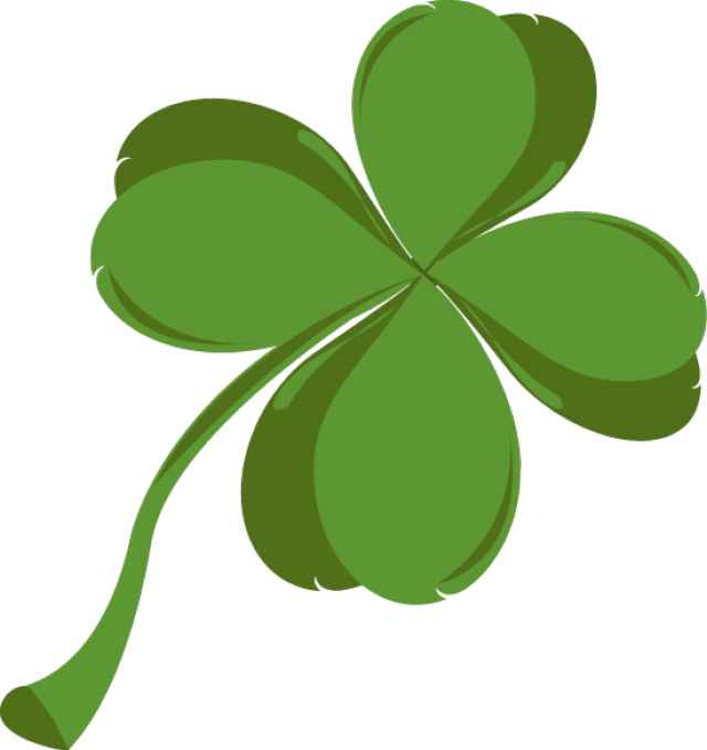 640x679 Learn About St. Patrick's Day With Free Printables Clip Art