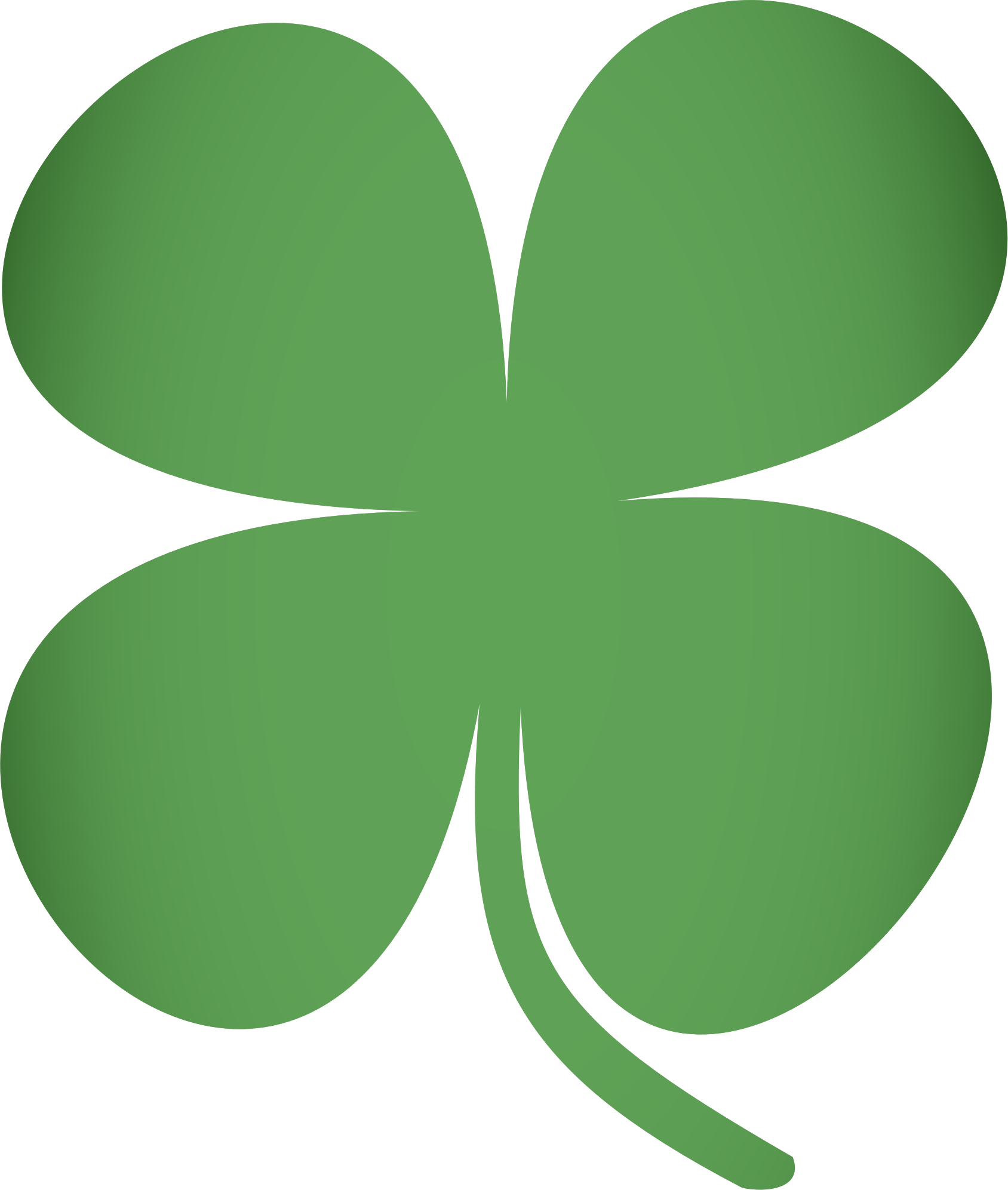 1688x1993 Shamrock Pictures Free Best Of Against Irish Flag St Patrick S Day