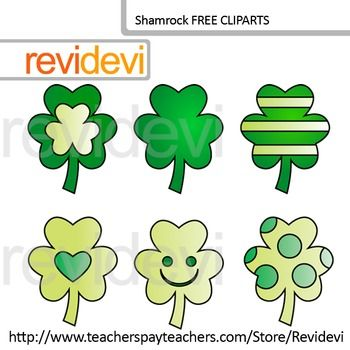 350x350 St. Patrick's Day Clip Art Free