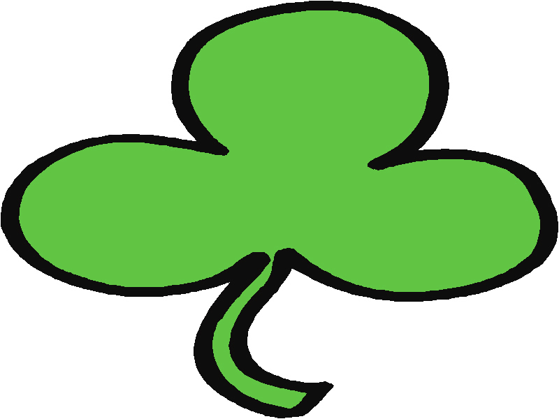 800x600 Clover Picture