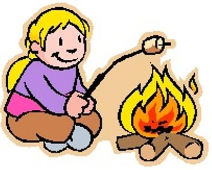 436x350 Free Bonfire Clipart Clip Art Library