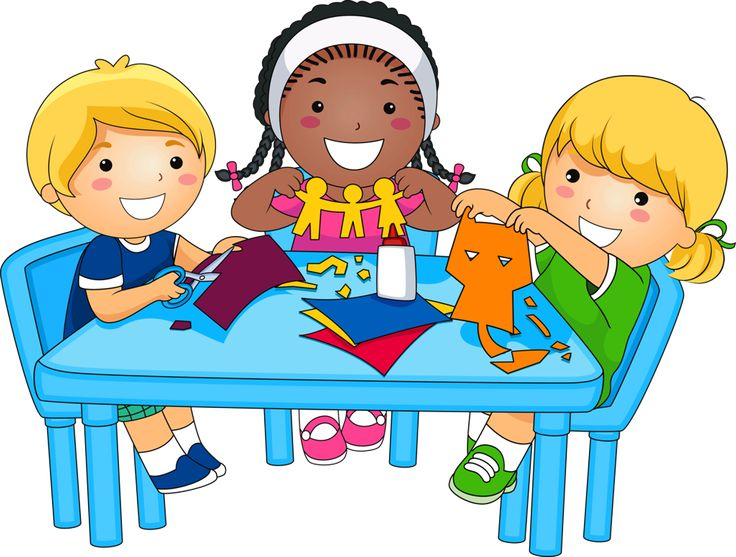736x557 Children Sharing Clip Art 71625 Movieweb