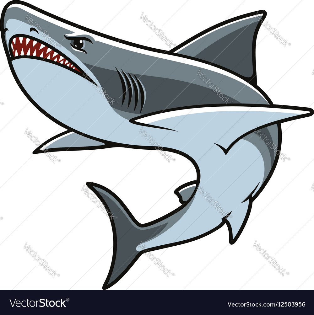 1000x1004 Insider Shark Pictures To Print For Mascot Tattoo Or T Shirt