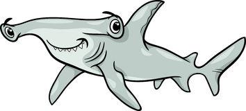 354x160 Cartoon Hammerhead Shark Find Here More