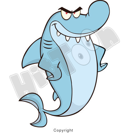 450x470 Friendly Shark Clip Art Clipart Panda