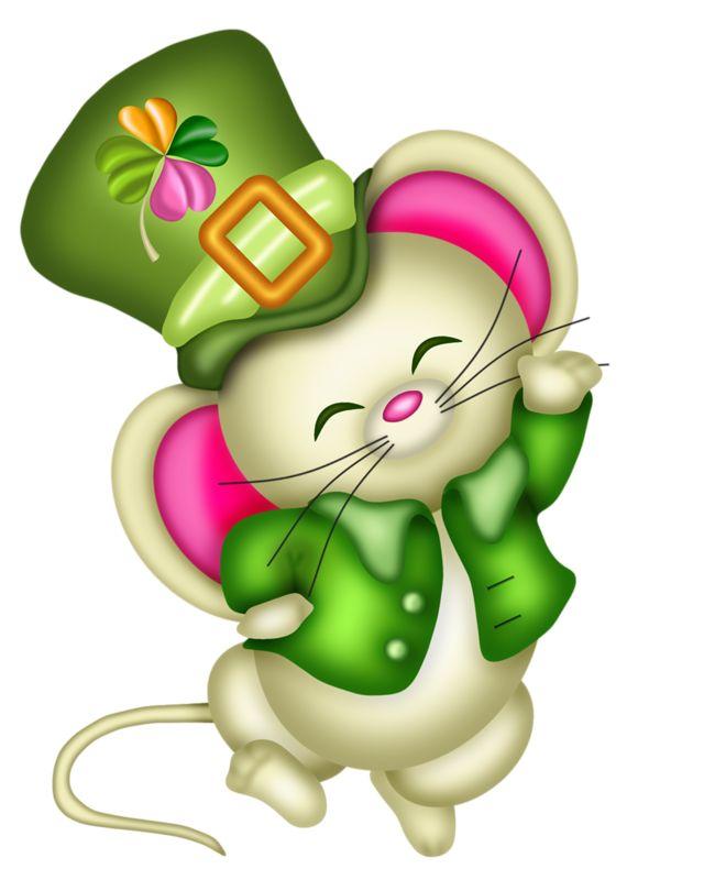 640x800 115 Best St Patricks Day Clip Art Images On St Patrick