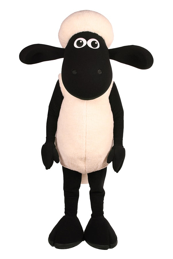 602x898 Shaun The Sheep Costume Character Costumes With Character