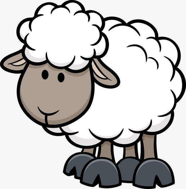 Shaun The Sheep Clipart at GetDrawings | Free download
