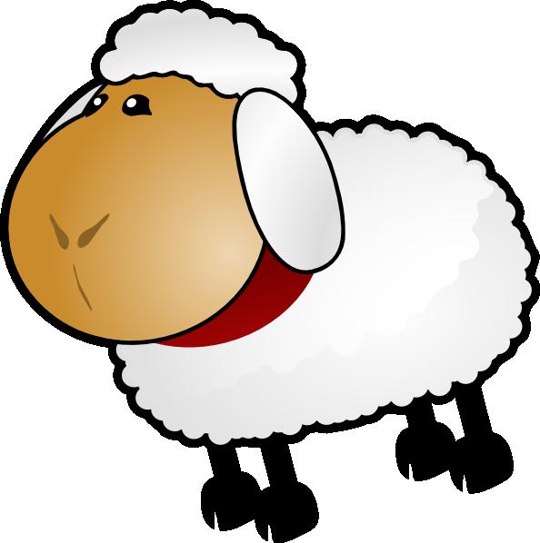 shaun the sheep clipart at getdrawings com free for personal use rh getdrawings com free clipart sheep lambs free sheep clipart black and white