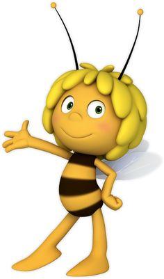 236x401 Bees Clipart Maya