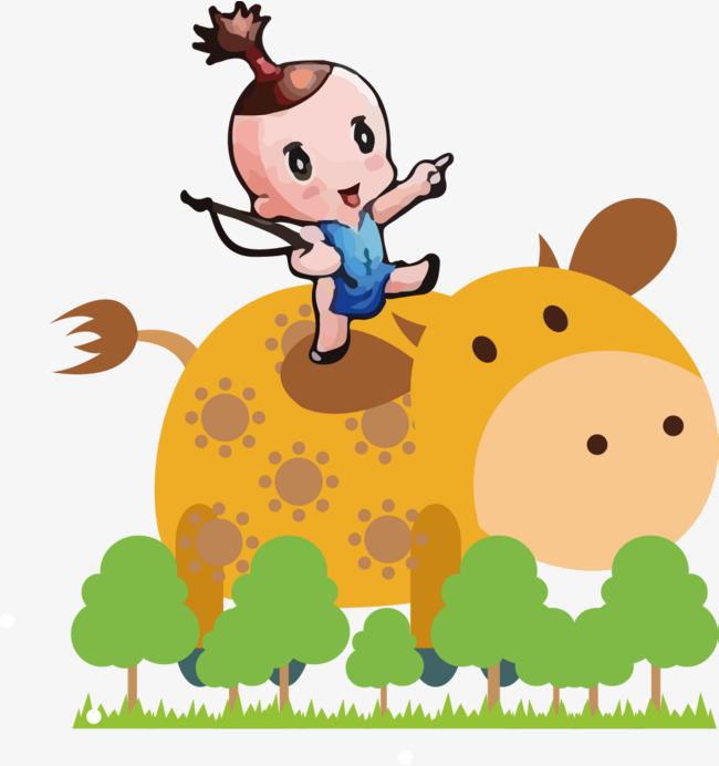 650x692 Ching Ming Festival Cartoon Illustrations, Ching Ming Festival