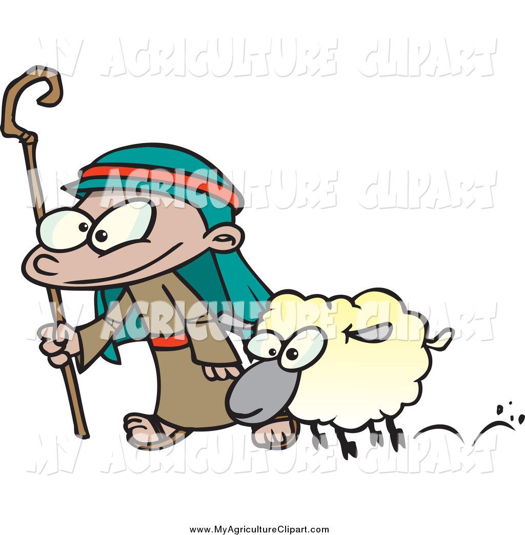 1024x1044 Clipart Shepherd And Sheep