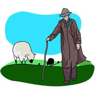 325x325 Servant Leaders Are Good Shepherds
