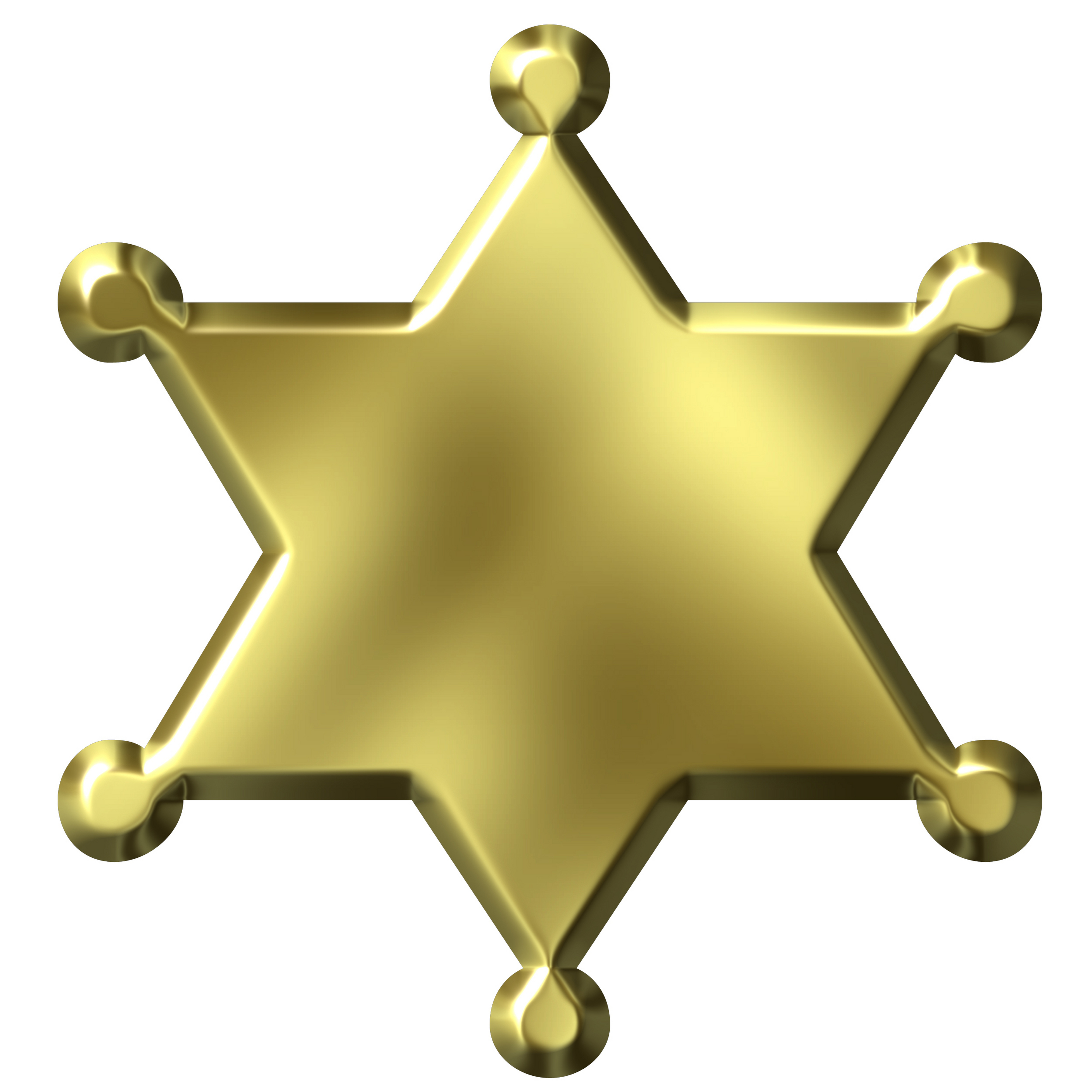 5000x5000 Sheriff Badge Template. Free Printable Sheriff Badge Template