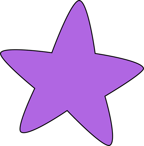 500x508 Collection Of Rounded Star Clipart High Quality, Free