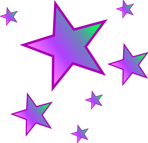 512x495 Star Clipart Free Amp Look At Star Clip Art Images