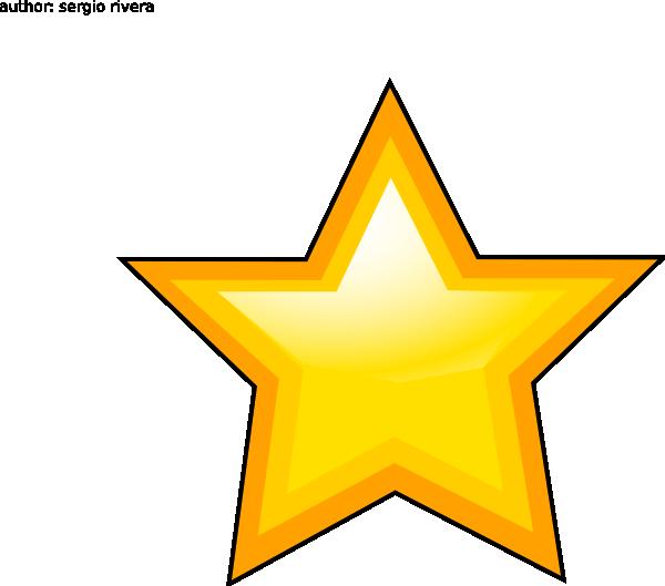 600x529 Star For Seren Clip Art