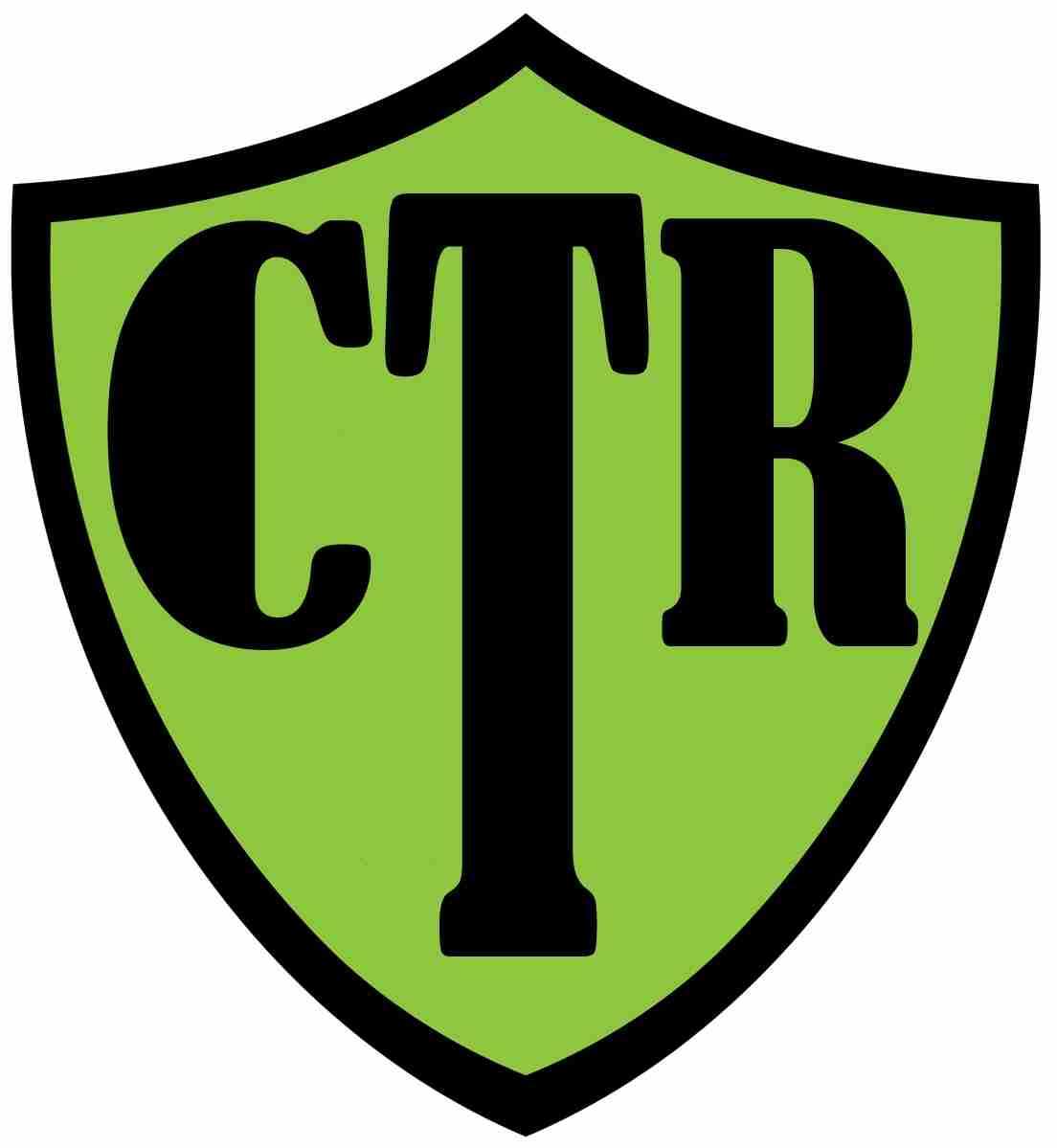 1104x1199 Ctr Shield Clip Art