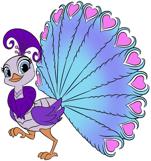 532x564 Shimmer And Shine Clipart Images