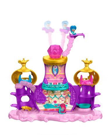 371x460 Fisher Price Shimmer And Shine Teenie Genies Floating Genie Palace