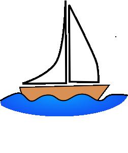 252x300 Boat 11 Clip Art
