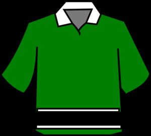 300x270 Gaa Club Shirt Clip Art