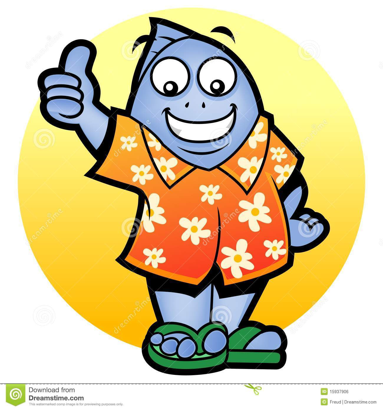 1300x1390 Hawaiian Shirt Clip Art Clipart Panda Free Images Throughout