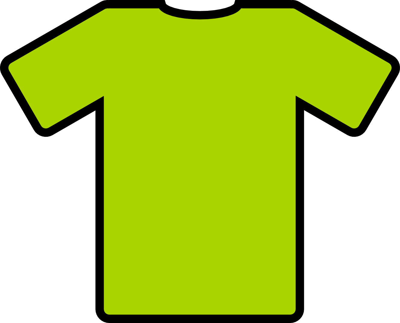 1331x1077 Shirt Clip Art Viewing Clipart Panda