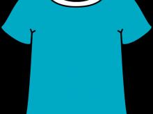 220x165 Blue Shirt Clipart Blue Shirt Clip Art