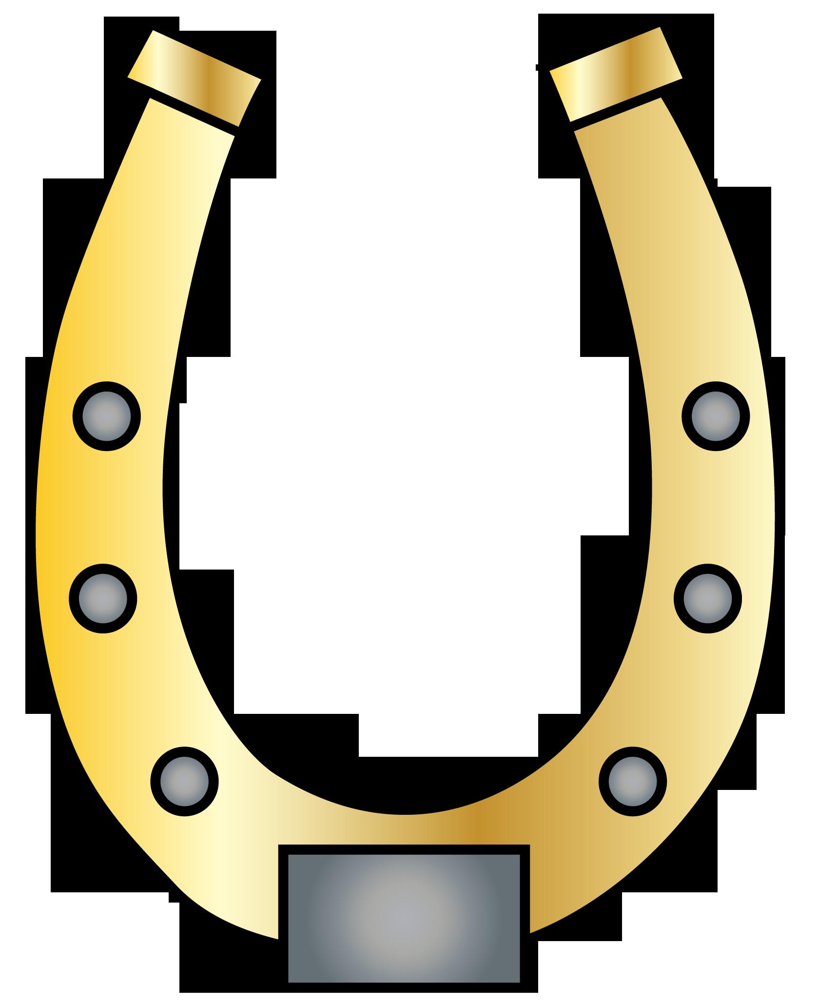 1678x2059 Horseshoe Clip Art Vector Free Clipart Images 2