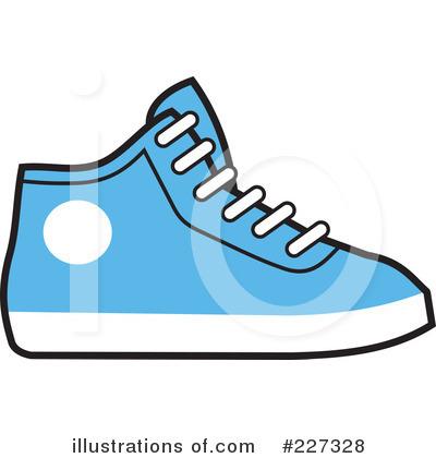 400x420 Sensational Inspiration Ideas Sneaker Clipart Brown Shoe Clip Art