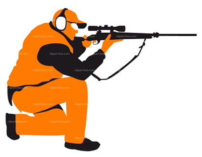 400x312 Shooting Sports Cliparts Free Download Clip Art