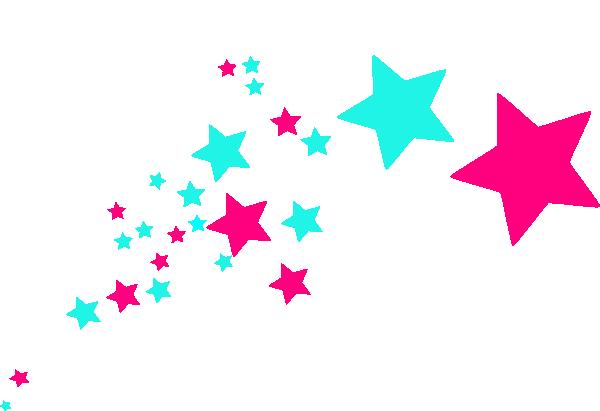 600x411 Shooting Star Clipart Shooting Stars Clip Art