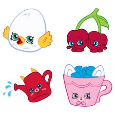 236x236 Free! 215 Shopkins Clipart You Can Download For Free On My Blog