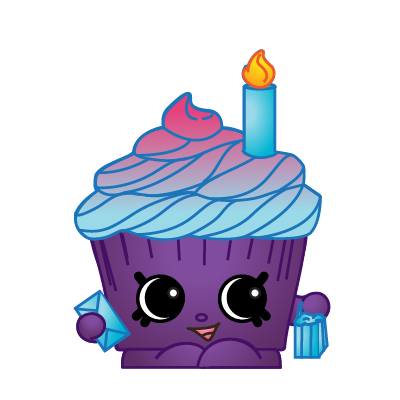 400x400 Shopkins Season 4 Clipart