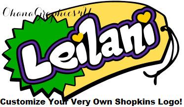 Shopkins Clipart Free