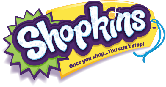 558x293 Collection Of Shopkins Logo Clipart High Quality, Free