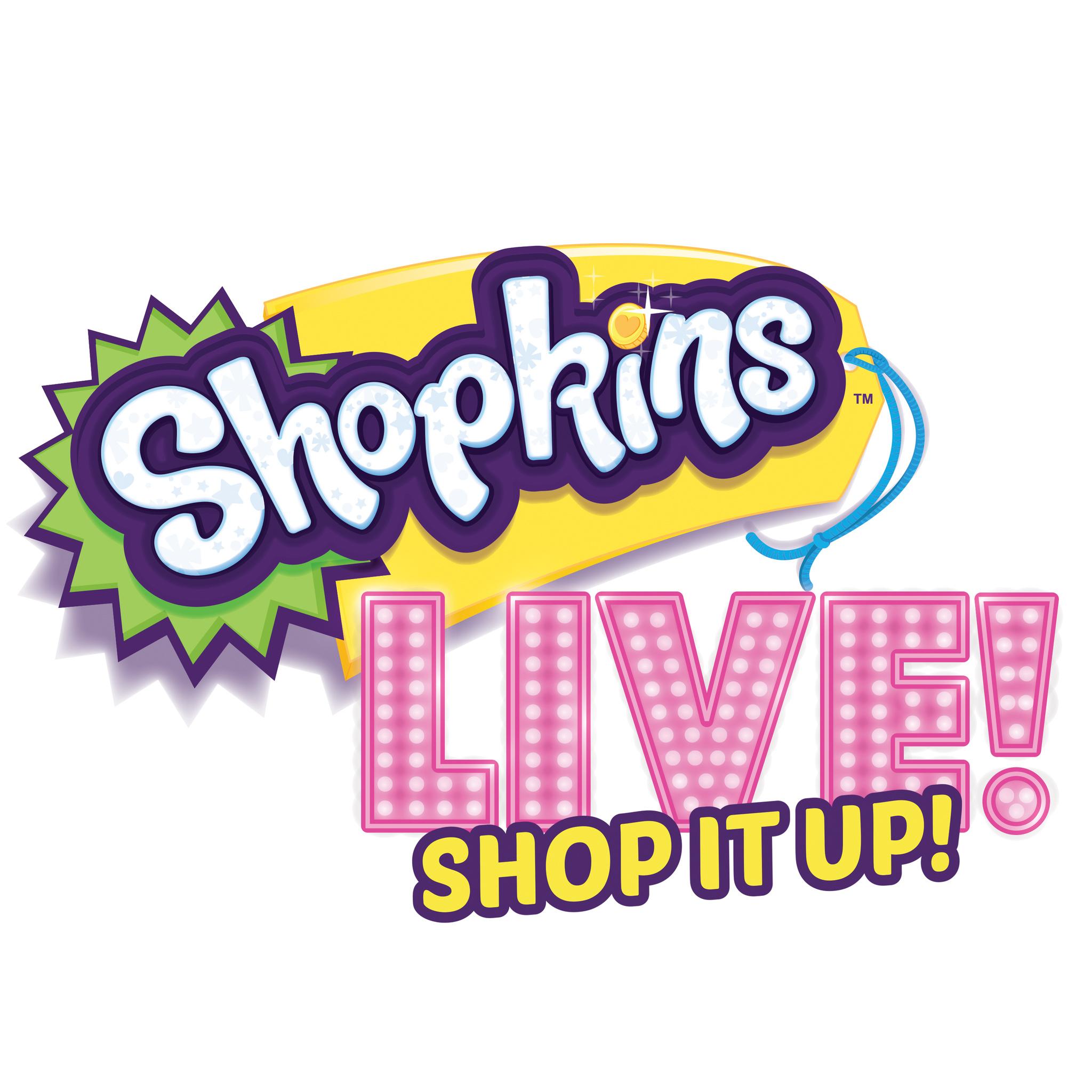 2048x2048 Shopkins Live! Tickets The Dome Arena Henrietta, Ny