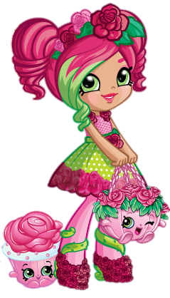 239x418 Rosie Bloom Shopkins Wiki Fandom Powered By Wikia