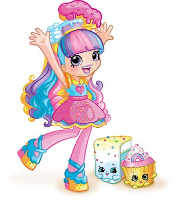 360x415 76 Best Shopkins Images On Shopkins Bday, Shopkins