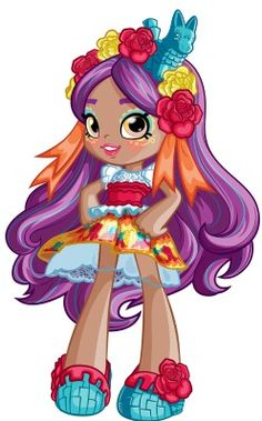 236x379 Shopkins Shoppies Pineapple Lily Dress Up Game Httpwww