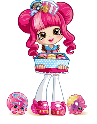 325x415 Donatina Shopkins Wiki Fandom Powered By Wikia